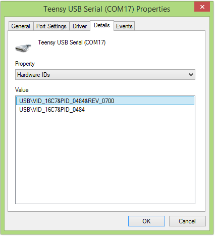 how to change the name of a usb