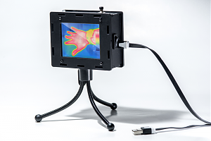DIY-Thermocam: A self-assemble low-cost thermal imager ...