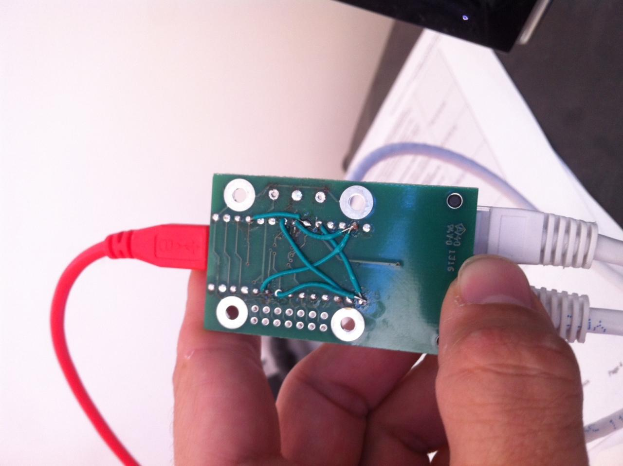 APA102 sticking in SPI mode using FastLED h