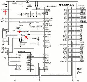 Click image for larger version.  Name:teensyschematic.jpg Views:301 Size:77.8 KB ID:998