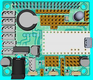 Click image for larger version.  Name:T3.2---RPI-Shield-V2a---Top.jpg Views:11 Size:175.4 KB ID:16557