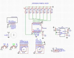 Click image for larger version.  Name:Steering PCB.jpg Views:27 Size:217.4 KB ID:20024