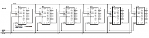 Click image for larger version.  Name:74HC595B Shift Register Circuit.png Views:11 Size:43.7 KB ID:21752