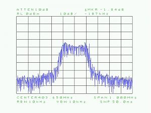 Click image for larger version.  Name:FSK spectrum.jpg Views:225 Size:91.8 KB ID:1776