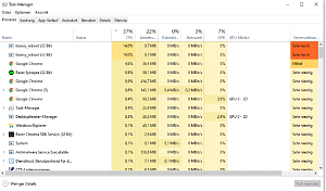 Click image for larger version.  Name:Teensy CPU Usage.PNG Views:24 Size:79.9 KB ID:15631