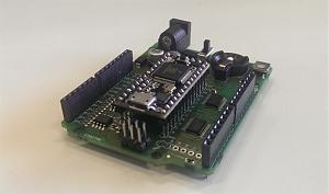 Click image for larger version.  Name:teensy_arduino_shield_1.jpg Views:2433 Size:128.4 KB ID:693