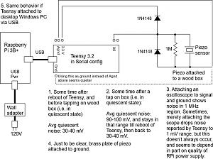 Click image for larger version.  Name:Teensy Piezo circuit.jpg Views:121 Size:104.5 KB ID:14770