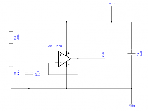 Click image for larger version.  Name:virtual ground circuit_decoupled.png Views:9 Size:10.0 KB ID:22694