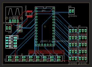 Click image for larger version.  Name:SympleSynth board.jpg Views:51 Size:183.7 KB ID:18212