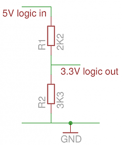 Click image for larger version.  Name:resistive-logic-downshifter.png Views:34 Size:19.9 KB ID:12946