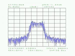 Click image for larger version.  Name:FSK spectrum.jpg Views:194 Size:91.8 KB ID:1776