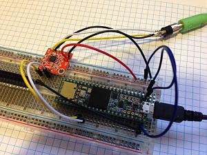 Click image for larger version.  Name:teensy_preamp_setup.jpg Views:57 Size:172.8 KB ID:13776