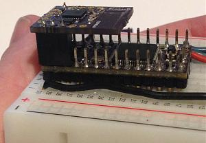 Click image for larger version.  Name:ESP8266mounted2.jpg Views:286 Size:113.4 KB ID:5690