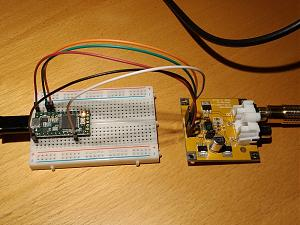 Click image for larger version.  Name:PCM5102 DAC board.jpg Views:58 Size:111.3 KB ID:16337
