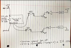 Click image for larger version.  Name:teensy board connection schematic diagram 4.0.jpg Views:16 Size:94.6 KB ID:25636