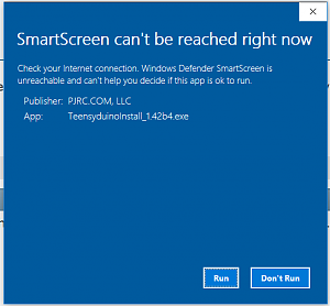 Click image for larger version.  Name:Win10_smartscreen.PNG Views:70 Size:18.2 KB ID:13757