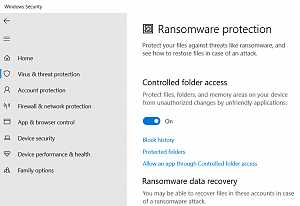 Click image for larger version.  Name:RansomewareProtect.png Views:10 Size:52.8 KB ID:21873