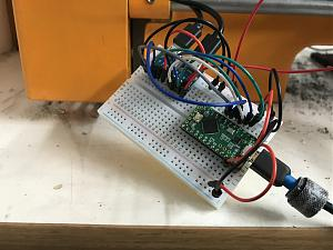 Click image for larger version.  Name:breadboard_testing.jpg Views:34 Size:115.1 KB ID:23225