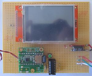 Click image for larger version.  Name:BreadboardFront.jpg Views:104 Size:118.7 KB ID:7855