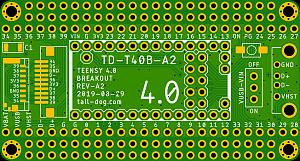 Click image for larger version.  Name:Teensy_4_0_Breakout.jpg Views:41 Size:225.6 KB ID:17404