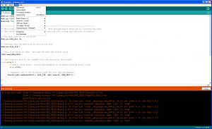 Click image for larger version.  Name:Arduino1.0.5.jpg Views:264 Size:107.7 KB ID:1217