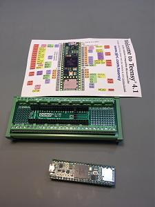 Click image for larger version.  Name:OONO board.jpg Views:19 Size:87.3 KB ID:25662