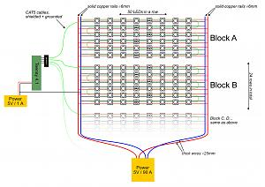 Click image for larger version.  Name:LEDWall schematic.jpg Views:30 Size:136.5 KB ID:25419