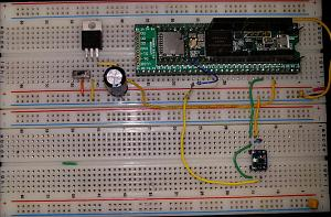 Click image for larger version.  Name:lp3470breadboard.jpg Views:355 Size:120.5 KB ID:10818