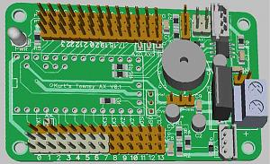 Click image for larger version.  Name:Teensy-AX-board.jpg Views:458 Size:43.1 KB ID:4332