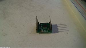 Click image for larger version.  Name:MicroSD solder 3v pads together.jpg Views:4116 Size:343.2 KB ID:176