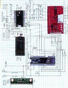 Click image for larger version.  Name:Drawbar organ master wiring.jpg Views:25 Size:167.7 KB ID:19565