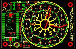 Click image for larger version.  Name:Clock_PCB_Silkscreen.jpg Views:2367 Size:232.4 KB ID:993