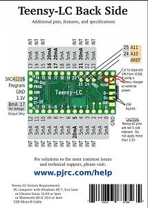 Click image for larger version.  Name:TEENSY LC BACK SIDE CARD.JPG Views:114 Size:165.3 KB ID:12866