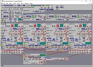 Click image for larger version.  Name:Nord Modular Editor - [4synthsWithDist] 17042021 161413.jpg Views:29 Size:309.5 KB ID:24483