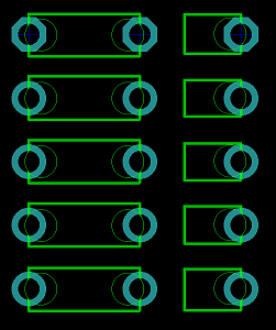 Click image for larger version.  Name:Drill_15_of_#55_holes.png Views:5 Size:11.8 KB ID:18259
