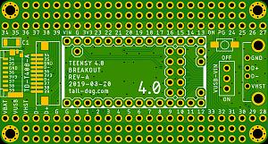 Click image for larger version.  Name:Teensy_4_0_Breakout_T.jpg Views:33 Size:222.6 KB ID:17269
