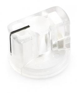 Click image for larger version.  Name:Clear pot caps.jpg Views:298 Size:46.0 KB ID:608