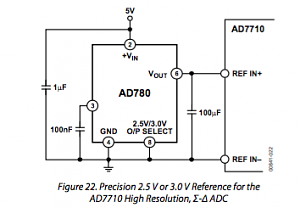 Click image for larger version.  Name:AD780-schematic.png Views:296 Size:35.5 KB ID:9926