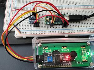 Click image for larger version.  Name:LCD1620 I2C on T4.0 Port1 Wiring.jpg Views:8 Size:98.6 KB ID:25036