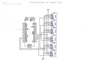 Click image for larger version.  Name:200521 VL53L0X Array Schematic.jpg Views:3 Size:57.3 KB ID:20218