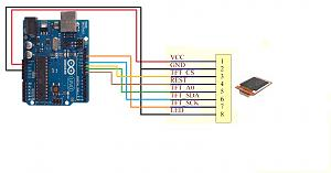 Click image for larger version.  Name:TFT ARDUINO.jpg Views:18416 Size:64.2 KB ID:3447