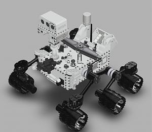 Click image for larger version.  Name:Beatty Robotics - Curiosity Mars Rover.jpg Views:43 Size:84.0 KB ID:12796