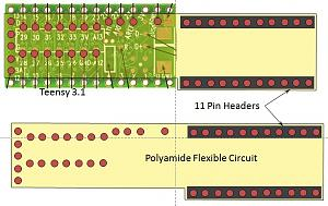 Click image for larger version.  Name:Flex Circuit.jpg Views:90 Size:66.2 KB ID:4555