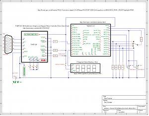 Click image for larger version.  Name:Schaltplan star track device.jpg Views:283 Size:133.9 KB ID:2922